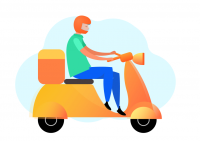 Urgent Delivery Boy Required For Durgapur